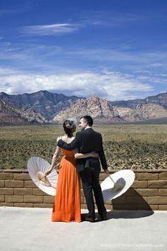 Red Rock Las Vegas Wedding