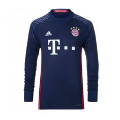 Bayern München Goalkeeper Kit Dark Blue Jersey  a Germany 5a5295835