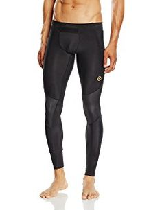 SKINS Mens Compression Long Tights Black Small *** Check this awesome product by going to the link at the image. (This is an affiliate link) Workout Wear, Workout Pants, Athletic Wear Brands, Compression Clothing, Running Wear, Mens Activewear, Mens Fitness, Fitness Wear, Black Tights