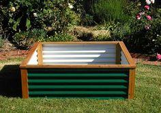 raised garden bed ideas - Google Search