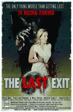 The Last Exit 2013