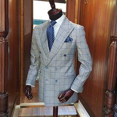 """Step by step, one by one, """"Fit For Every Gentleman"""". Double Breasted Suit, Gentleman, Suit Jacket, Suits, Fitness, Jackets, Fashion, Down Jackets, Moda"""