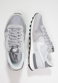 Nike Sportswear – INTERNATIONALIST – Trainers – wolf grey/summit white/pure platinum/cool grey | Terrific Sneakers