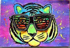 coole tijger