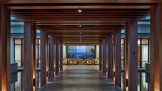 Hawaii wailea Island Andaz Hotel - Hotel - diseñadores de interiores