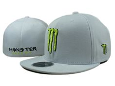 Monster Energy Casquettes M0032