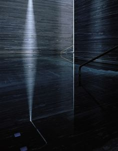"roomonfiredesign: ""Therme Vals, Switzerland, architect Peter Zumthor, photographed in 2006 by Hélène Binet. Peter Zumthor, Daniel Libeskind, Zaha Hadid, Space Architecture, Architecture Details, Ancient Architecture, Sustainable Architecture, Caruso St John, Helene Binet"