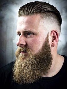 Goodnight, Nite! - bearditorium:   Doyle  Shape your beard like this man using our tools @ www.razette.com
