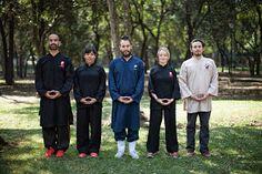 Wudang Longmen Kung fu Mexico
