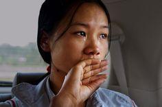Steve McCurry - The Silent Language of Hands (Vietnam)