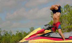 """My beauty....""""Speechless""""! Xxx #New Movie #Baywatch #Zac Efron"""