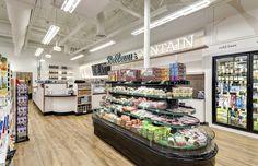 KRS - King Retail Solutions : Portfolio : Bartell Drugs