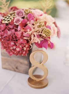 Gallery & Inspiration | Tag - Table Numbers | Picture - 1318185