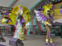 Samba ::: Anaglyph by zour on DeviantArt 3d Foto, 3d Pictures, Single Image, Samba, Your Photos, Deviantart, Ideas, Fashion, Pictures