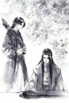 by Ibuki Satsuki