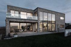 W HOUSE | Baks Arkitekter