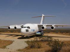 Edw-century-circle-yc15-090429-02-8 - McDonnell Douglas YC-15 - Wikipedia, the…