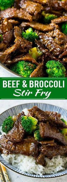 Beef and Broccoli Stir Fry Recipe | Beef and Broccoli | Asian Beef | Beef Stir Fry | Chinese Food #chinesefoodrecipes