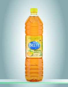 BELTE'. The concept proposed by P.E.T. Engineering for Belte' 1.5l is a tall and slender bottle with a square section, immediately recognizable in a context of short bottles with round sections..the pack is the complete fulfillment of the promise of offering simple and natural pleasures: the delight of relaxing outdoors, the taste of good things.