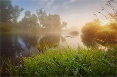 Река Угра, Смоленская область