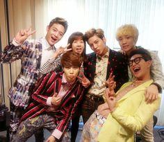 Shining SHINee #kpop