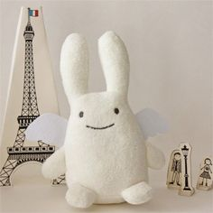 Angel bunny by trousselier. Why can't we sell this brand in the US? ;)