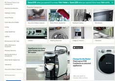 Are thumbnails useful when browsing categories? The list at left is MUCH easier to skim...