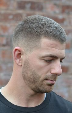 Men Must Definitely Try This Combination - Side And Back Fade Hairstyle! Men Must Definitely Try This Combination - Side And Back Fade Hairstyle!,Mens Hairstyle Side & Back Fade Haircut For Men Style Mens Hairstyles Fade, Undercut Hairstyles, Cool Hairstyles, Hairstyle Men, Undercut Fade, Haircut Men, Haircut Styles, Mens Short Fade Haircut, Short Hairstyles For Men