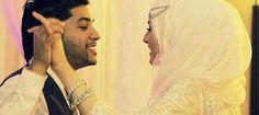 Turkish Fashion, Turkish Style, Muslim Couples, Wedding Dresses, Bride Dresses, Bridal Gowns, Wedding Dressses, Bridal Dresses