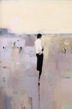 Geoffrey Johnson - represented by Principle Gallery