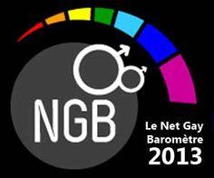 Le Net Gay Baromètre - Sondage pour les homo et bisexuels qui draguent sur Internet | Place des Rencontres