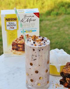 This is such a delicious decadent treat for summer!  #mixinmoments #CollectiveBias #ad