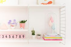 Lees op onze blog hoe je onze stolp aanpast aan jouw witte interieur!