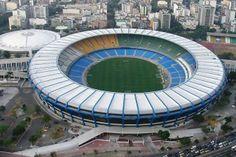 estádio_Maracanã