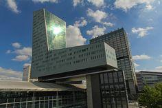 Euralille & Gare de Lille Europe - Lille .Provence-Alpes-Cote d'Azur