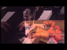 Michael Brecker - Juan Les Pins 1990 - The Meaning Of The Blues