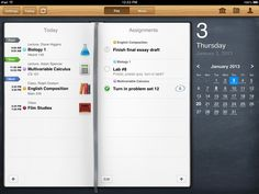 iStudiez App, Easy Bib and more: 25 Apps to help you Survive College