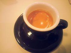 espresso@Glamorous Penguine_Seoul