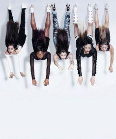 Fifth Harmony   Kode Magazine Photo Shoot