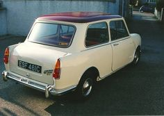 Wolseley Hornet For Sale Classic Mini, Classic Cars, Classic Mercedes, Pedal Cars, Commercial Vehicle, Small Cars, Old Cars, Motor Car, Cars For Sale