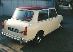 Wolseley Hornet For Sale (1965)
