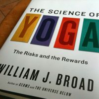 The Science of Yoga - William J. Broad