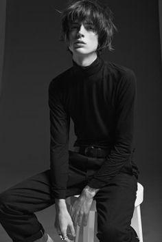 Niall Underwood : 海外男性モデル図鑑 - NAVER まとめ