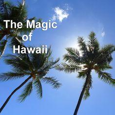 The Magic of Hawaii - Footloose Boomer Warm Blankets, Hawaii, Ocean, Spaces, Island, Beach, Water, Outdoor, Gripe Water