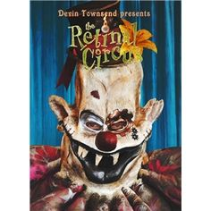 The Retinal Circus (Limited Edition 2CD, 2DVD