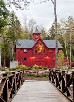 passage to your dream home - a lovely barn
