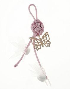 ΕΙΔΗ ΒΑΠΤΙΣΗΣ   ΜΠΟΜΠΟΝΙΕΡΕΣ 2015   Κρεμαστή πεταλούδα