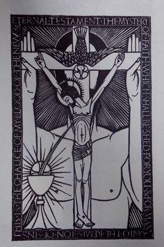 The Trinity 1914