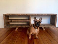 Sideboard_Hermine  Handgemacht, recycled, authentisch, nachhaltig!  Dieses Sideboard wurde in liebevoller Handarbeit aus Gerüstbohlen angefertigt.  Jedes Holzbrett hat sein eigenes Leben und...
