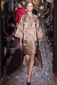 Valentino Fall 2013 Couture Fashion Show - Vanessa Axente.